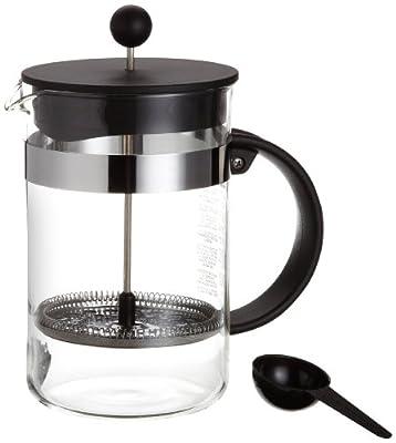 BODUM Bistro Nouveau Coffee Maker 12 Cup