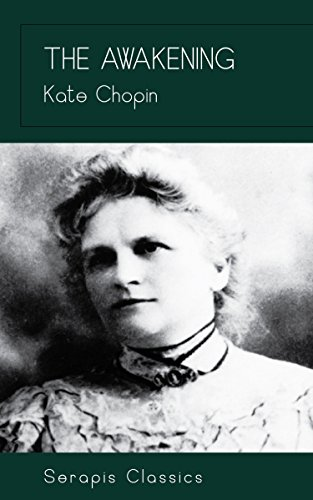 the oppression of women in the awakening by kate chopin and the yellow wallpaper by charlotte perkin