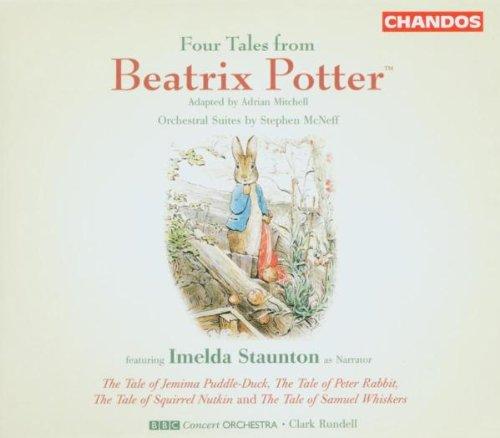 McNeff: Vier Märchen von Beatrix Potter
