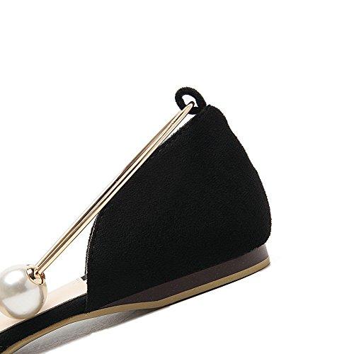 A&NDiug00021 - Scarpe chiuse Donna Nero