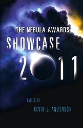 The Nebula Awards Showcase 2011 (Nebula Awards Showcase (Paperback))