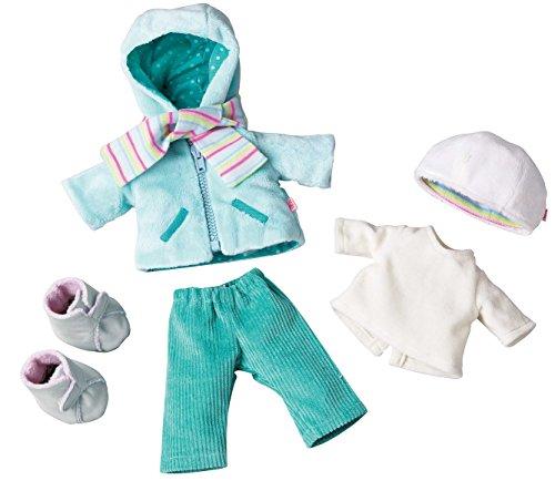 HABA 3775 - Kleiderset Frida, Kleinkindspielzeug