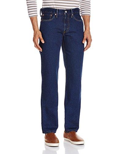 Levi's Men's 511 Slim Fit Jeans (6901778305714_18298-0096_42W x 34L_Blue)