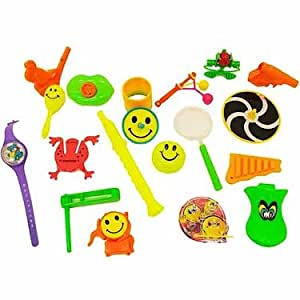 party bag spielzeug 100 lustige kleinspielzeuge f r jungen und m dchen uk import. Black Bedroom Furniture Sets. Home Design Ideas