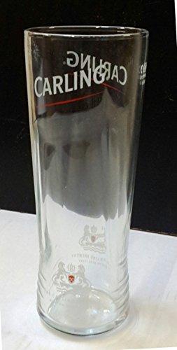 lot-de-4-verres-a-pinte-carling-10-dessous-de-verre