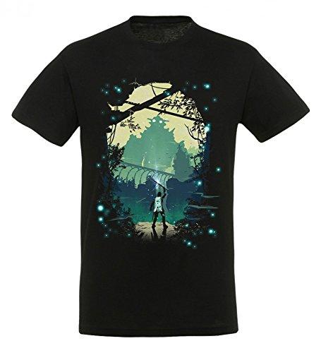 Shirt | Gaming Merchndise, Größe:M ()