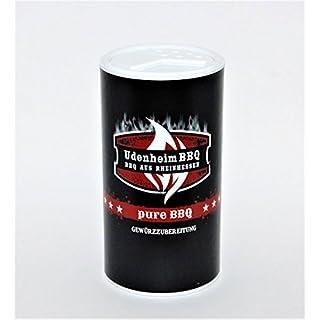 Udenheim pure BBQ der Allrounder Gewürzzubereitung 350gr