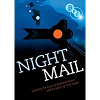 Night Mail [ NON-USA FORMAT, PAL, Reg.2 Import - United Kingdom ] by John Grierson