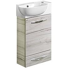 Waschbecken Mit Unterschrank Stehend.Suchergebnis Auf Amazon De Für Waschtisch Stehend Mit