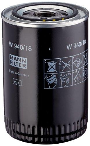 Mann Filter W94018 Ölfilter