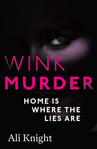 Wink Murder: an edge-of-your-seat thriller that will have you