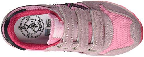 Munich Mini Massana, Chaussures mixte enfant Rose