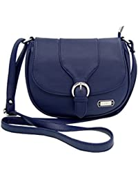 Sileriya Bags Stylish Designer Sling Cross Body Bags For College Girls And Women With 54 Inch Adjustable Strap