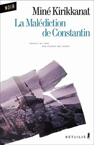 La Malédiction de Constantin