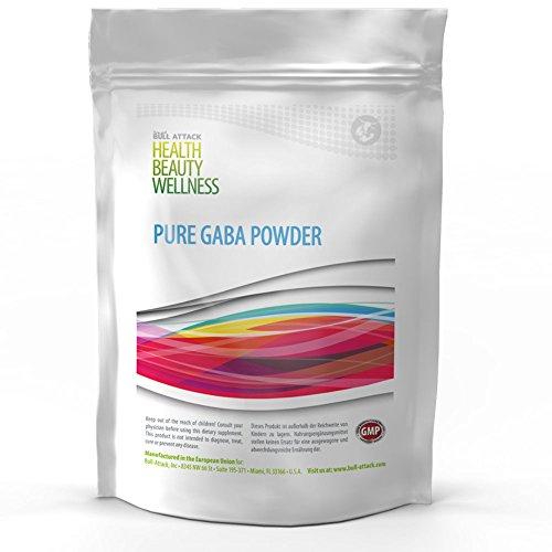 GABA-POWDER-500g-Gropackung-100-Ohne-Zustze-Reines-Gamma-Amino-Buttersure-Pulver-Aminosuren-HGH-Wachstumshormon-Ausschttung-Muskelaufbau-Regeneration-verbessert-Schlaf-Qualitt--In-bester-Premium-Quali