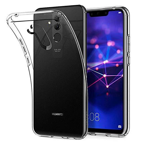 6ddf99cd336eb Spigen  Liquid Crystal  Case for Huawei Mate 20 LITE