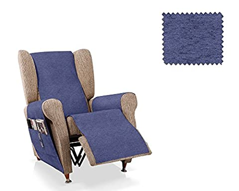 Recliner cover Biggie 1 seater size (55 Cm.), Colour 13 (more colours available)