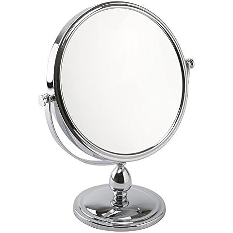 Fancy Metal Goods 10x ingrandimento specchio