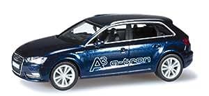 Herpa - 038188 - Audi - A3 Sportback G-tron