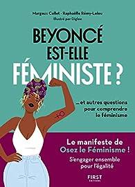 Beyoncé est-elle féministe ? par Margaux Collet