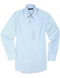 Dolce Gabbana chemise blanche et bleu