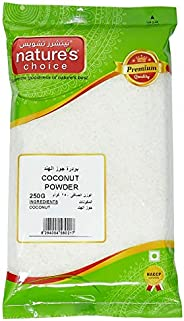 Natures Choice Coconut Powder - 250 gm