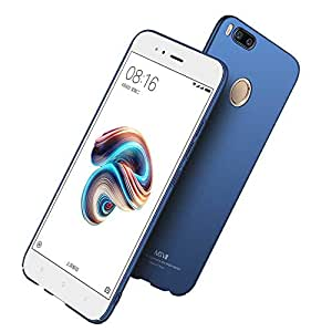 separation shoes 01c58 f5b84 Msvii Frosted Hard Case for Xiaomi Mi 5X: Amazon.in: Electronics