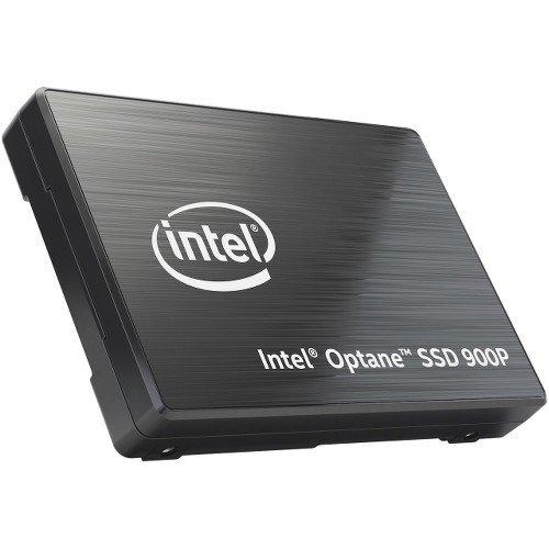 Intel 280GB Optane SSD 900P 2.5in w / U.2-M.2 Conector