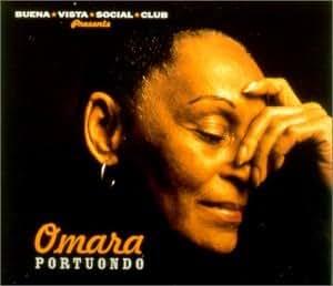 Buena Vista Social Club Presents... Omara Portuondo