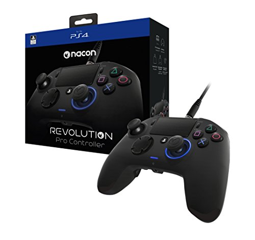 NACON Revolution Pro PS4 Controller