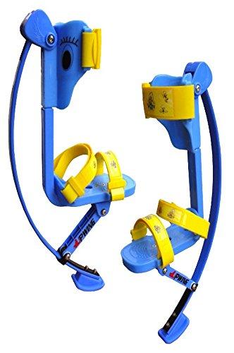 Powerstrider Junior C30 bleu (pour un poids entre 15 à 30kg)
