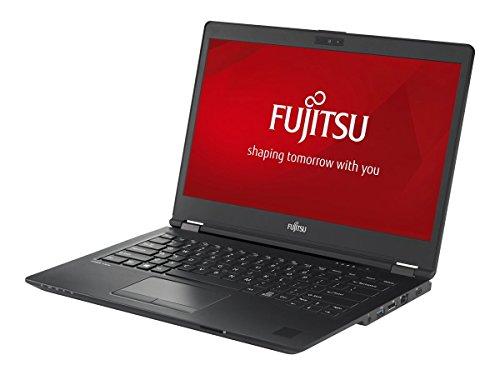 Fujitsu LIFEBOOK i5 14 inch IPS SSD Black