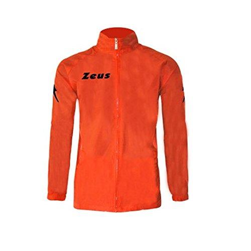 K way Rain Corsa Sport Uomo Pioggia Running jogging Allenamento Relax Calcio Calcetto Impermeabile Scuola Sport