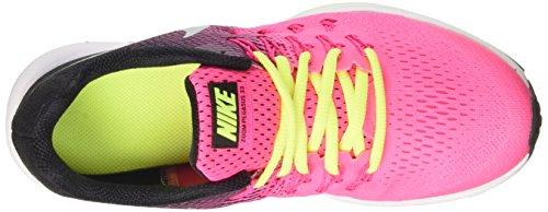 Nike Zoom Pegasus 33 (Gs), Chaussures de Course Fille Rose