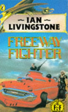 freeway-fighter