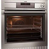 AEG Electrolux BS8304001M Competence Multi-Dampfgarer EEK: A