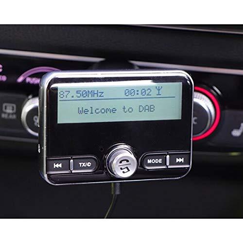 Streetwize Kfz-DAB-Radio-Adapter...