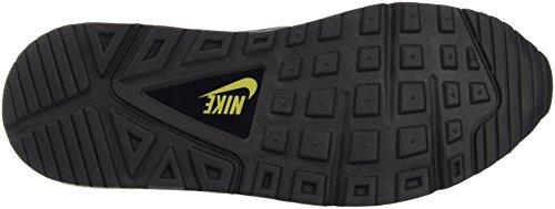 Nike Wmns Air Max Command, Scarpe da Ginnastica Donna Nero (Black/Black/Bright Cactus)