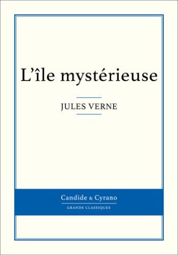 L'île mystérieuse por Jules Verne