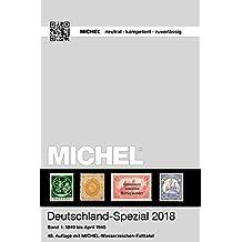 Deutschland-Spezial 2018 - Band 1