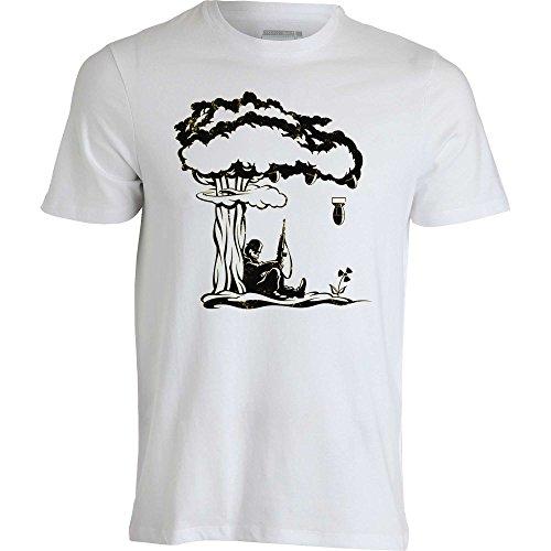 surreal-explosion-nuclear-tree-mens-camiseta-de-manga-corta-blanco-xxl