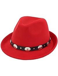 8a74cfc64db05 Amazon.es  Bombines - Sombreros y gorras  Ropa
