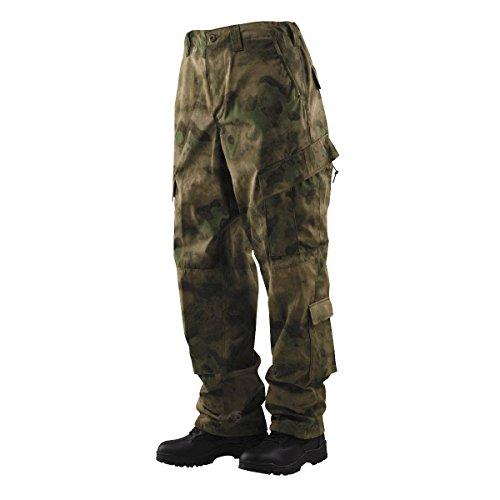 Tru-Spec Tactical Response–Pantaloni per uomo A-TACS FG