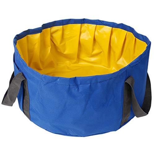 12shage Hundepool Tragbar Planschbecken Schwimmbecken für Hunde Katzen Haustiere Badewanne (A)