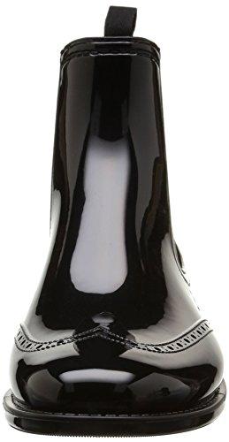 Be Only Madisson, Bottes de Pluie femme Noir