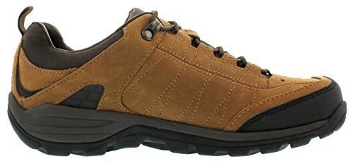 Teva Kimtah eVent Leather Scarpe W's, Scarpe Leather da escursionismo e trekking donna, Marrone 54e458