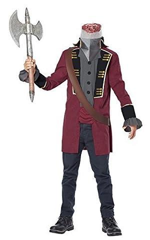 California Costumes Sleepy Hollow Headless Horseman Child Costume, Large by California Costumes (Headless Horseman Sleepy Hollow Kostüm)