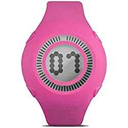 Nooka Karim Rashid Yogurt Raspberry Watch