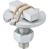FISCHER 504320 - Tornillo FHS CLIX nylon S 12x60 / 50C (Envase de 50 ud.)