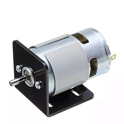 Zinniaya Motor Machifit 775 / Soporte Motor DC 12V-24V